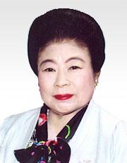 理事長 久藤 妙子