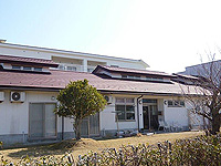 加賀中央グループホーム