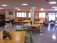 在宅複合型施設 篤寿苑デイサービスセンター