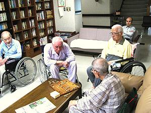 介護老人保健施設 加賀中央メディケアホーム