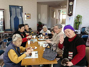軽費老人ホーム ケアハウス加賀中央ヴィラ松が丘