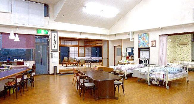 加賀中央デイサービスセンター