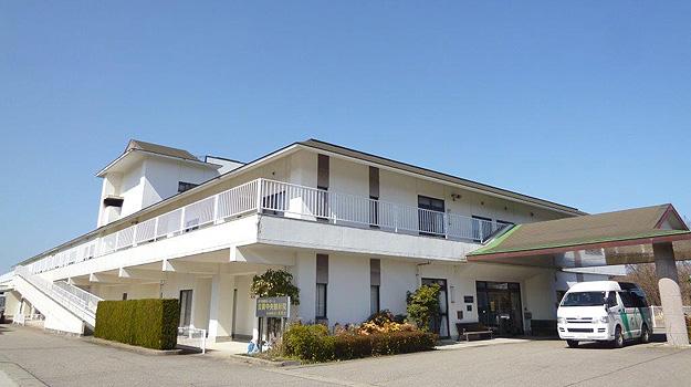 特別養護老人ホーム 加賀中央慈妙院