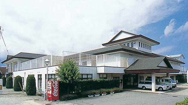 加賀中央メディケアホーム