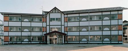 加賀中央高齢者生活福祉センター