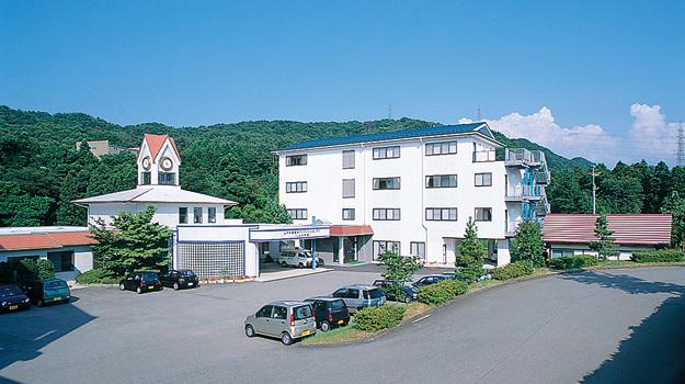 山中高齢者生活福祉センター