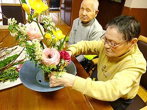特別養護老人ホーム キラッと篤寿苑