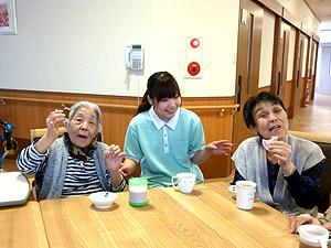特別養護老人ホーム キラッと美川